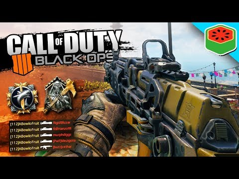 CALL OF DUTY IS BACK! | Black Ops 4 (Multiplayer Gameplay)