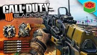 cALL OF DUTY IS BACK!  Black Ops 4 (Multiplayer Gameplay)