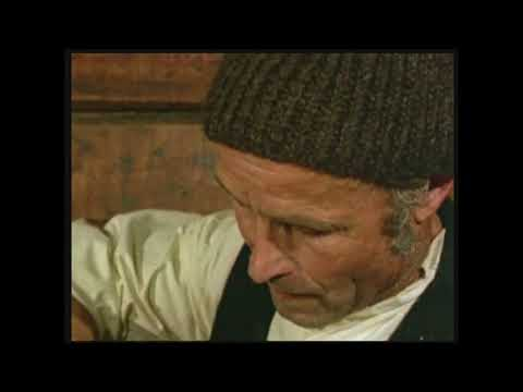 Traditional Crafts Of Norway - Episode 2 - Wooden Ski Making