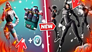 "THE PACK"" APRESSAS"" AND THE PACK"" FELINATE"" ON FORTNITE!!"