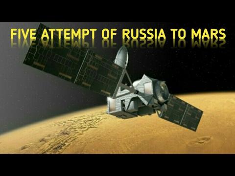 1M No.1 | 1M No.2 | 2MV-4 No.1 | 2MV-3 No.1 | 2MV-3 No.2 | Mars 1 |