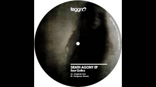 Exor Goticz - Death Agony (Original Mix)