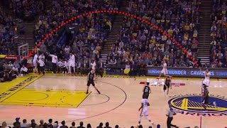 Download Steph Curry Deepest Threes (Compilation) Mp3 and Videos