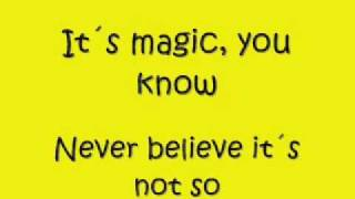 Selena Gomez - Magic (Lyrics) ♥