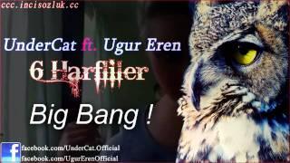 Repeat youtube video UnderCat Ft. Uğur Eren - 6 Harfliler (inci sözlük) Beat; (2U)