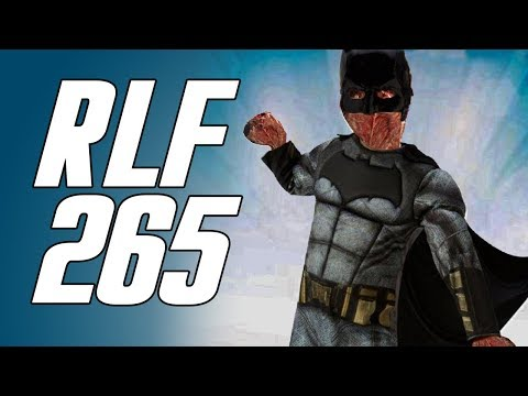 Real Life Friends 265 - Dream Band!