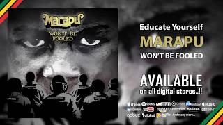 Gambar cover MARAPU - Educate Yourself (Official Audio)