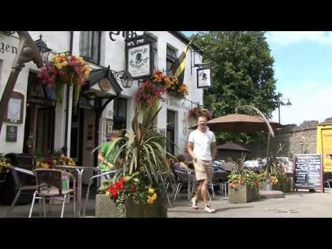 Black Boy Inn - Caernarfon