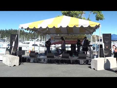 Old Town Tonic LIVE at the ***Anacortes Waterfront Festival***