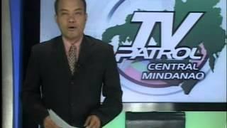TV Patrol Central Mindanao - March 4, 2015