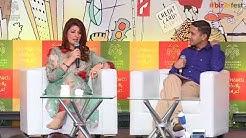 Mrs. Funnybones | Twinkle Khanna with Darius Sunawala
