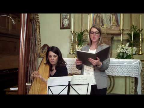 Amazing Grace voce