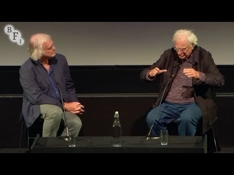In conversation with... Bertrand Tavernier, on the history of French cinema