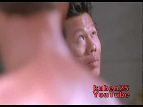 Van Damme Vs Bolo Yeung (Double Impact)