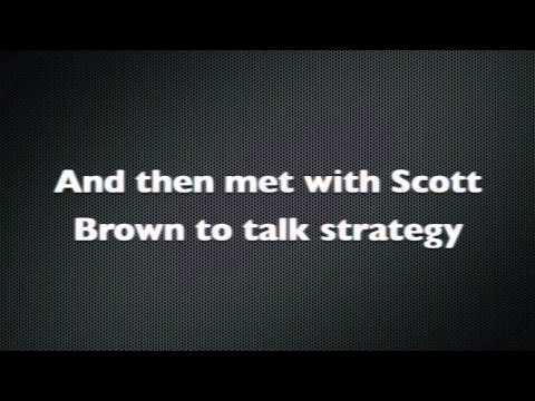 Scott Brown & Karl Rove: Breaking the People
