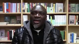 Diaspora   Back To Afrika