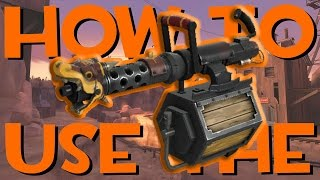 TF2: How to Use The Huo-Long Heater [Tutorial]