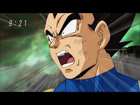 VEGETA CORRE PELIGRO! Dragon Ball Super: Capítulo número 120 al 122