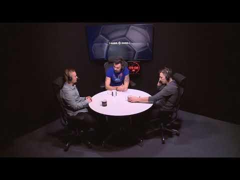 Radio Canal #18 || sezon 2 || Podcast || Piłka nożna