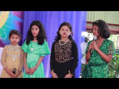 Royal School Dhaka Annual Program 2017 Grade-II Drama