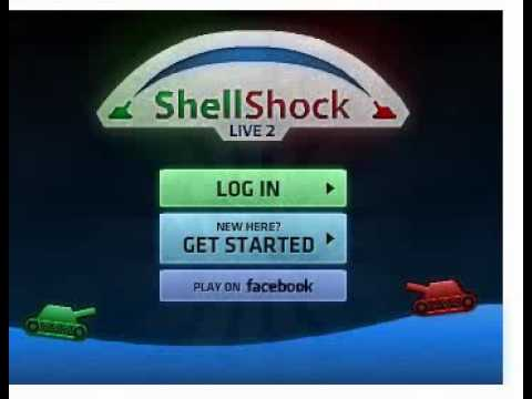 Shellshock Live 2 Unblocked