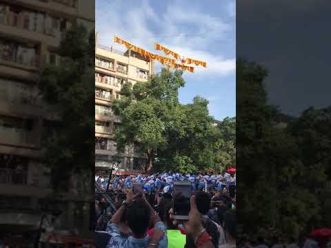 JAI JAWAN 9 THAR 2018 |HD VIDEO  Mumbai ,