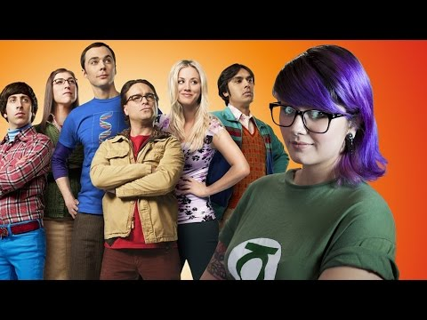 23 Cosas Que No Sabías: The Big Bang Theory