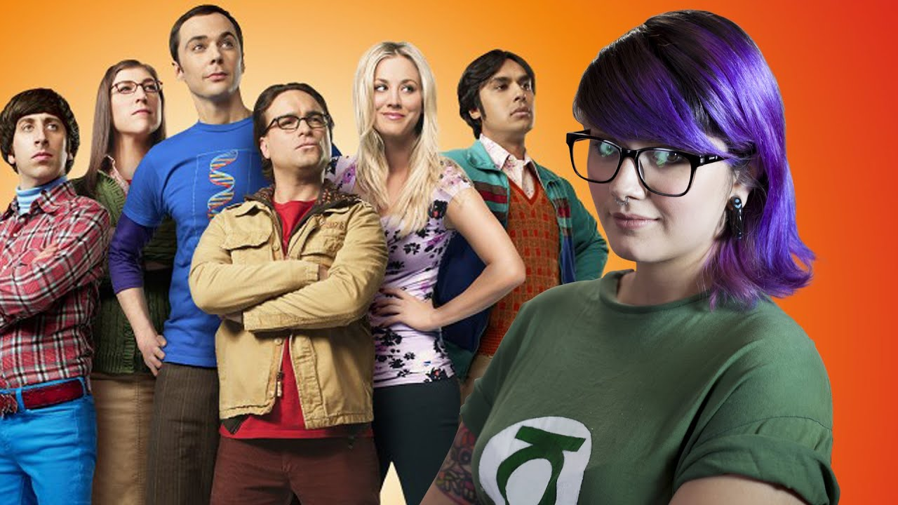 Burning Series Big Bang Theory
