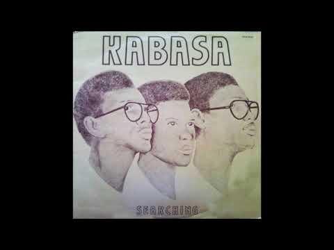 Kabasa - Pickin' Up The Pieces