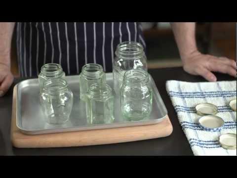 how-to---sterilise-jars