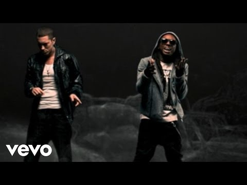 Eminem  No Love ft Lil Wayne
