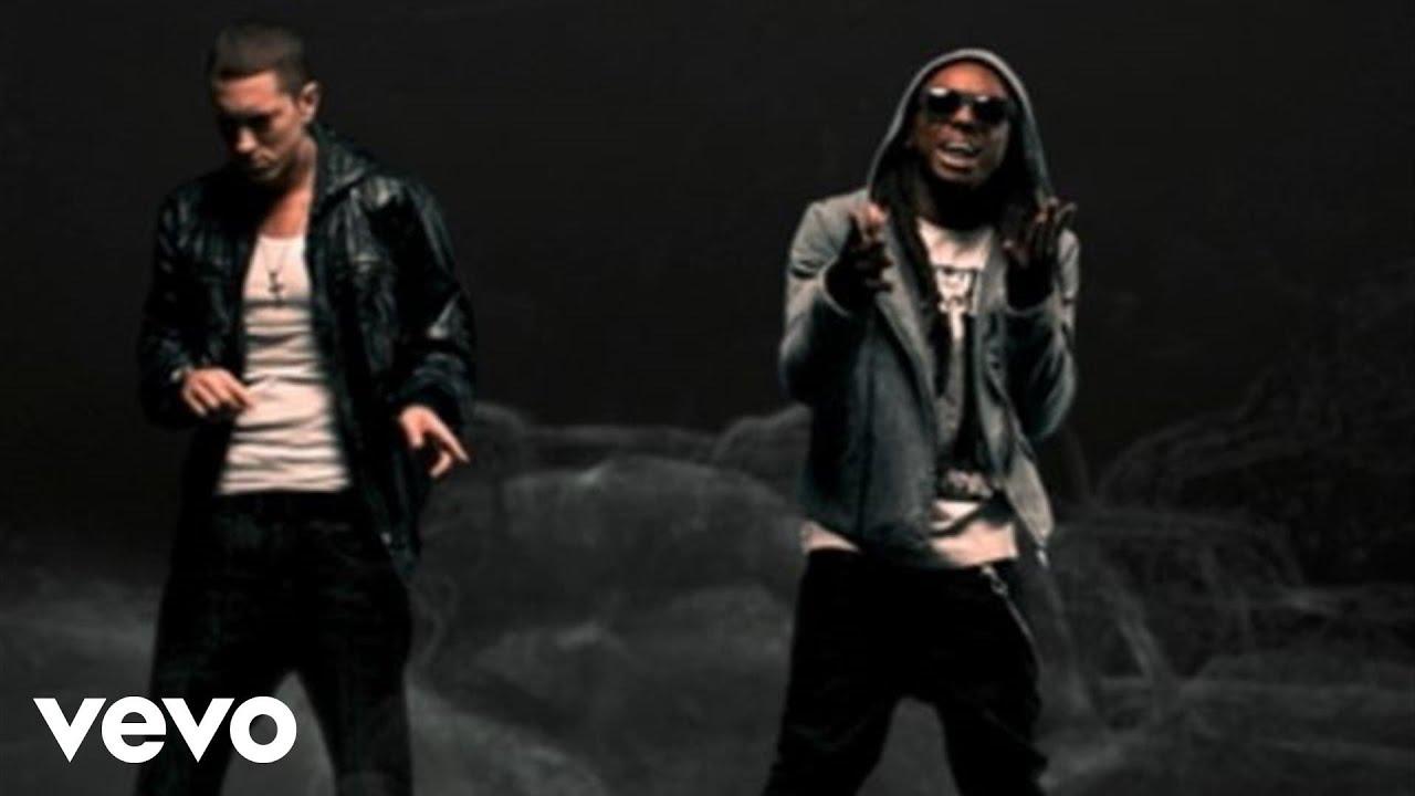 Download Eminem - No Love ft. Lil Wayne