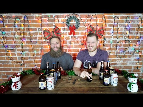 Beer Me Episode 100 - Our Favourite Beers
