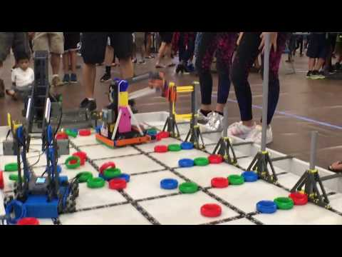 Huakailani School for Girls 2018 /Butterflybotics Robotics Team