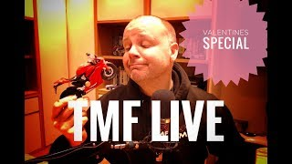 Live! - Valentines Special Edition