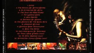 Dark Funeral - Vobiscum Satanas (Live)
