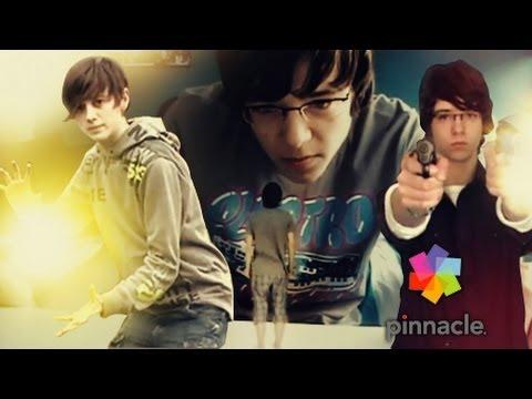 Pinnacle Studio 14 Effects Compilation