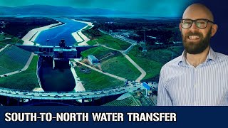 South-to-North Water Transfer Project: China's Redistribution of Natural Resources