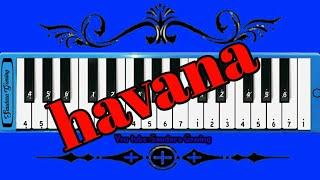Not pianika - havana