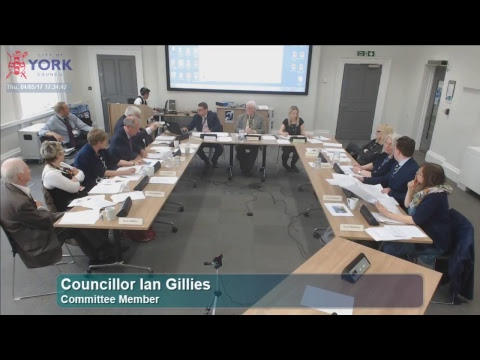 Area Planning Sub-Committee, 4 May 2017