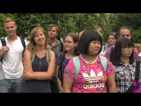 Summer School of Latvian Language and Culture