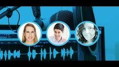 Blockchain Podcast #123 -- Daniel Gorfine (Digital Dollar Foundation), Danielle Martell (Accenture)