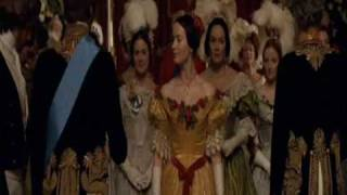 Period Drama Dance Dark Waltz