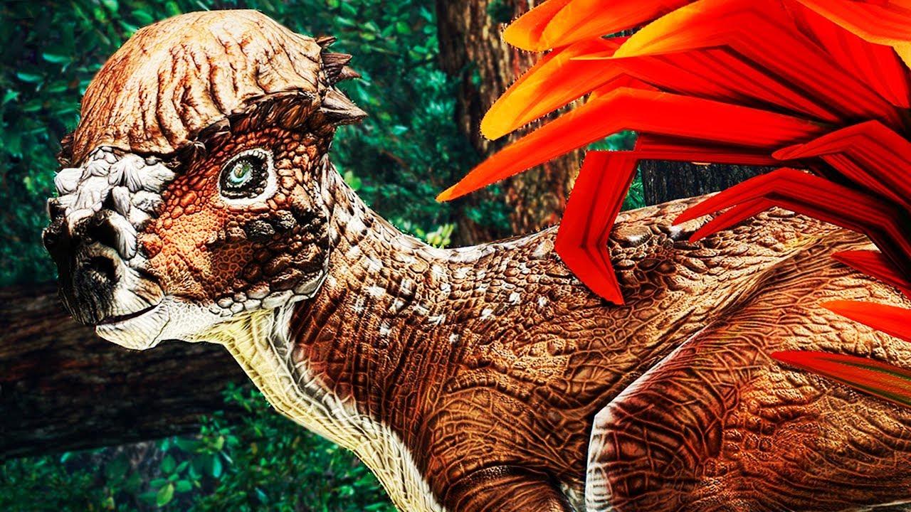 Download O Temível Paquicefalossauro Carnívoro! Eliminação Sacrificial   Primal Carnage: Extinction   (PT/BR)
