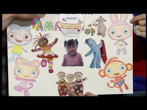 Cbeebies Birthday Card Message 26th November 2009 YouTube – Cbeebies Birthday Cards Youtube