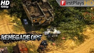 Renegade Ops - PC Gameplay 1080p