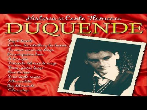 Duquende - Grandes del Cante Flamenco