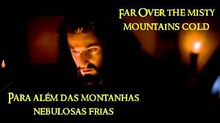 Baixar - The Hobbit Theme Song Misty Mountain Lyrics Musica Tema O Hobbit Montanhas Nebulosas Grátis