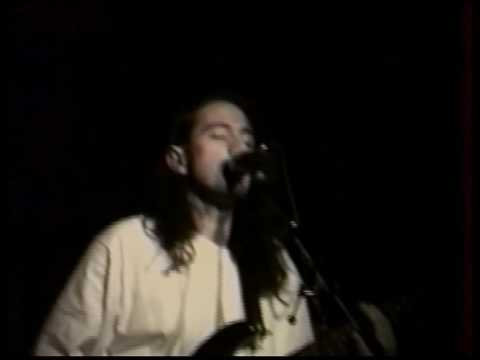 06 Black and white_ The Opposition, live Marseille 27.01.91