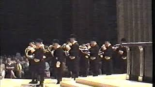 Le Rallye Trompes des Vosges 1998 (Ode à Saint Bernard)